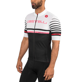 Castelli Free AR 4.1 FZ Jersey Herren white/ light black